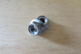 Yamaha Steel Header Lock Nut